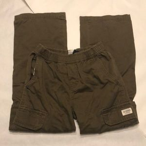 ❣️5/$15❣️CHILDREN'S PLACE boy's cargo pants